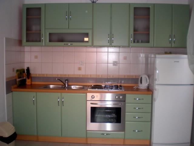 Apartments Nada - 24411-A4 - Image 1 - Rogoznica - rentals