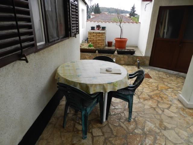 Apartment Danica - 24571-A1 - Image 1 - Tisno - rentals