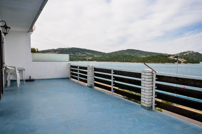 Apartment Branka - 24631-A1 - Image 1 - Tisno - rentals