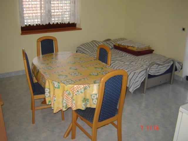 Apartment Janko - 25451-A1 - Image 1 - Privlaka - rentals