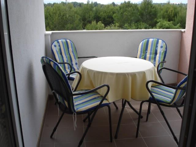 Apartment Jadranka - 25641-A1 - Image 1 - Srima - rentals
