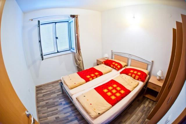 Apartments Ilija - 26221-A3 - Image 1 - Rogoznica - rentals