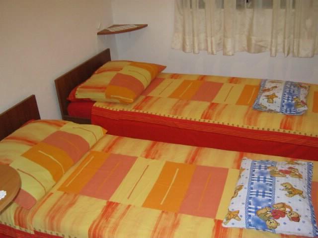 Apartments Mirzeta - 26251-A1 - Image 1 - Rogoznica - rentals