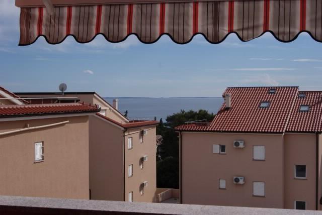 Apartments Daniel - 26861-A2 - Image 1 - Novalja - rentals