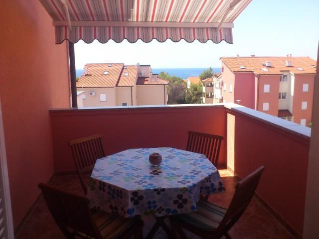 Apartments Daniel - 26861-A3 - Image 1 - Novalja - rentals