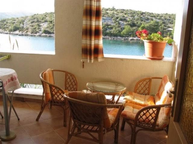 Apartments Artur - 27341-A2 - Image 1 - Grebastica - rentals