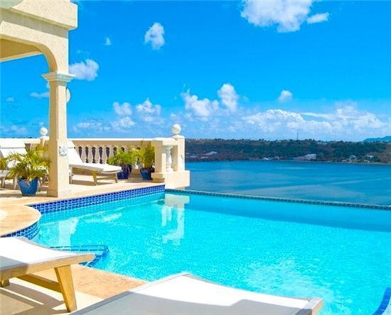 Nirvana Villa - Anguilla - Nirvana Villa - Anguilla - Anguilla - rentals