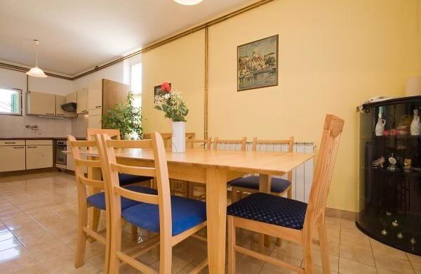 Apartment Roza - 27361-A1 - Image 1 - Brodarica - rentals