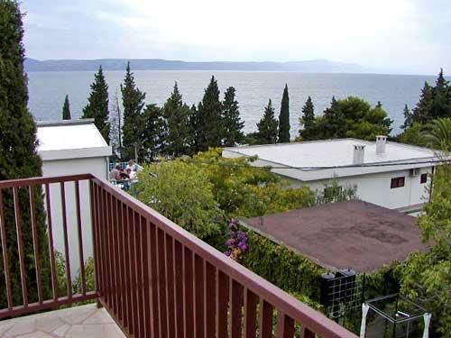 Apartments Pero - 30271-A3 - Image 1 - Zivogosce - rentals