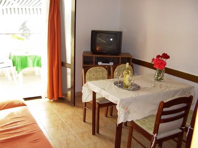 Apartments Dane - 30431-A1 - Image 1 - Okrug Gornji - rentals