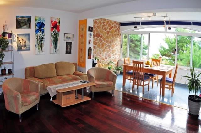 Apartments Gilve - 30801-A3 - Image 1 - Hvar - rentals