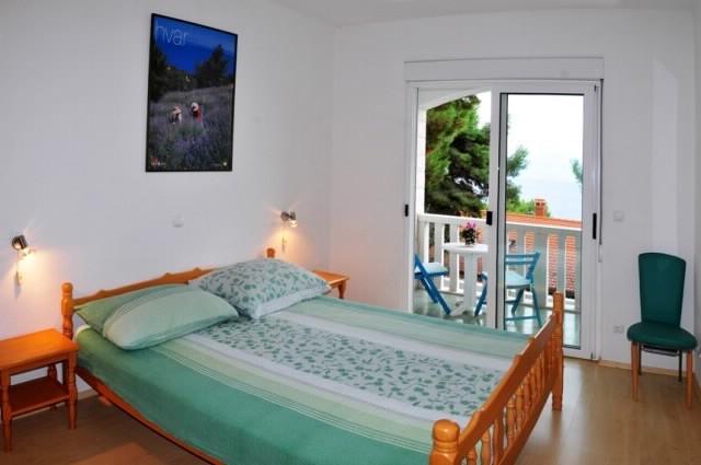 Apartments Gilve - 30801-A4 - Image 1 - Hvar - rentals