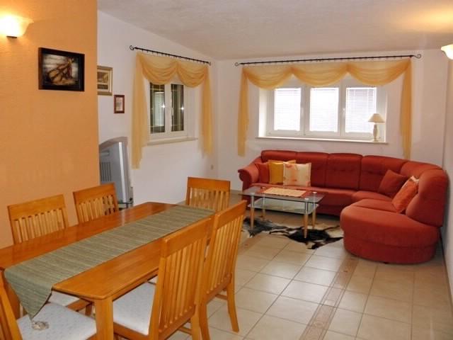 Apartments and Rooms Baković - 30821-A1 - Image 1 - Bol - rentals