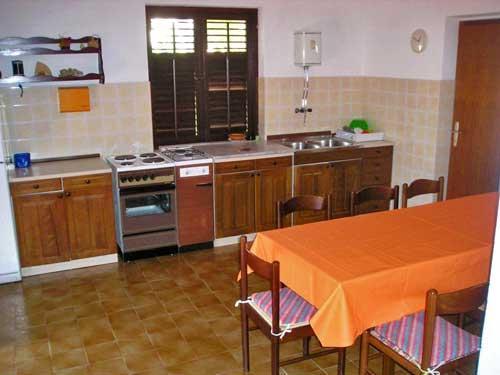 Apartments Djani - 31111-A1 - Image 1 - Mimice - rentals