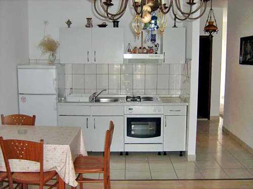 Apartments Aleksandra - 31741-A2 - Image 1 - Hvar - rentals