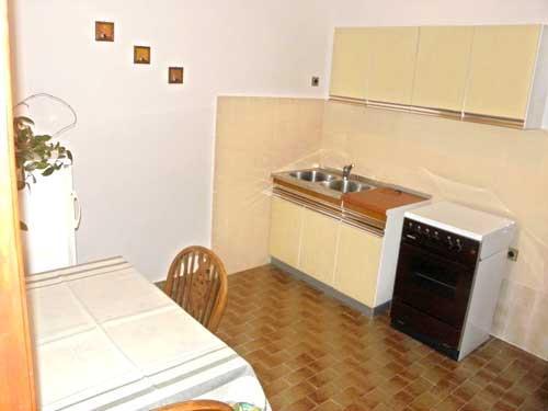 Apartments Silvana - 31981-A2 - Image 1 - Supetar - rentals