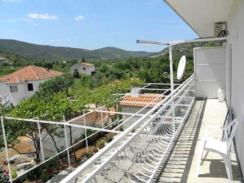 Apartments Petar - 32151-A3 - Image 1 - Marina - rentals