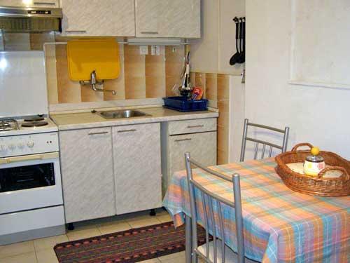 Apartment Željka - 32301-A1 - Image 1 - Seget Vranjica - rentals