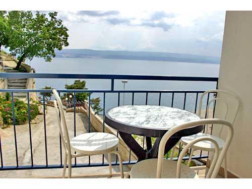 Apartments Neda - 32501-A3 - Image 1 - Lokva Rogoznica - rentals