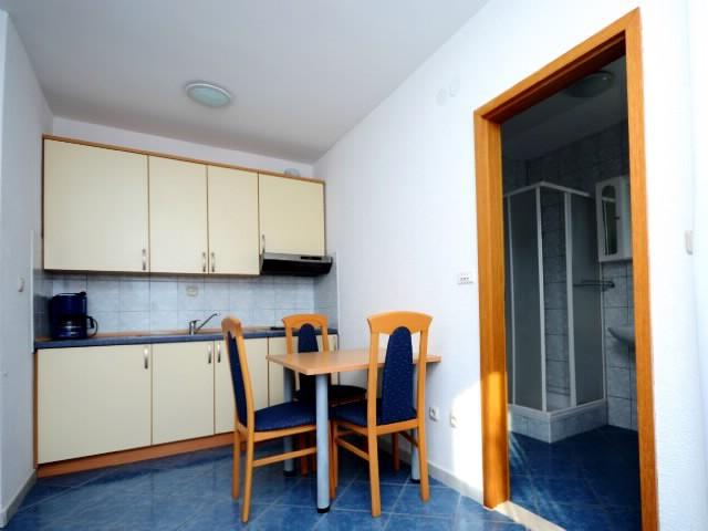 Apartments Jakov - 32601-A5 - Image 1 - Marina - rentals