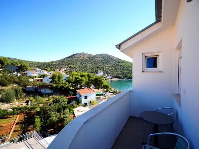 Apartments Jakov - 32601-A6 - Image 1 - Marina - rentals
