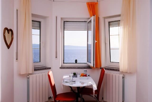 Apartment and Rooms Ana - 32801-S2 - Image 1 - Podstrana - rentals