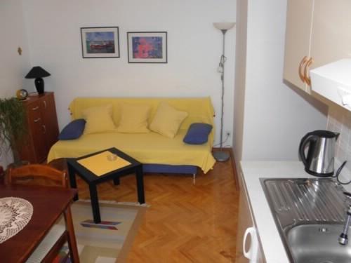 Apartment Vlatko - 33121-A1 - Image 1 - Makarska - rentals