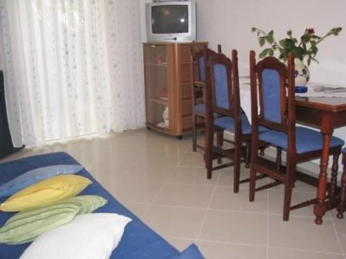 Apartments and Rooms Vojmir - 33201-A4 - Image 1 - Bol - rentals