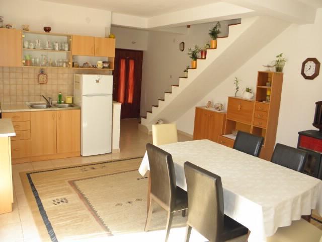 Apartments Boro - 33301-A3 - Image 1 - Splitska - rentals