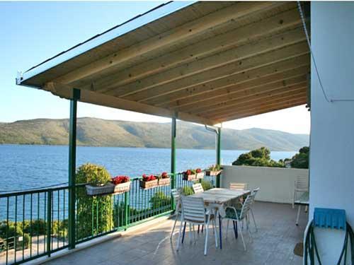 Apartment Marijana - 33371-A1 - Image 1 - Seget Vranjica - rentals