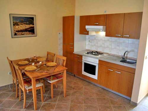 Apartment Nikola - 33991-A3 - Image 1 - Jelsa - rentals