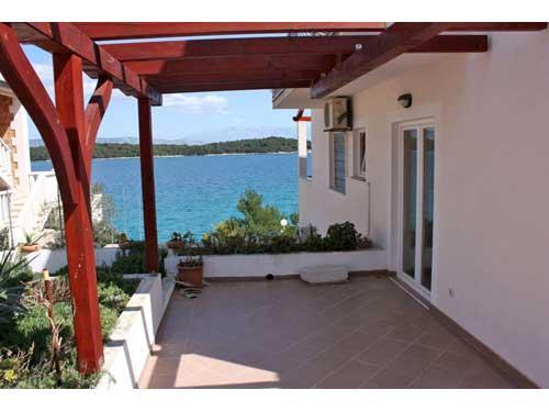 Apartment Nikola - 33991-A4 - Image 1 - Jelsa - rentals