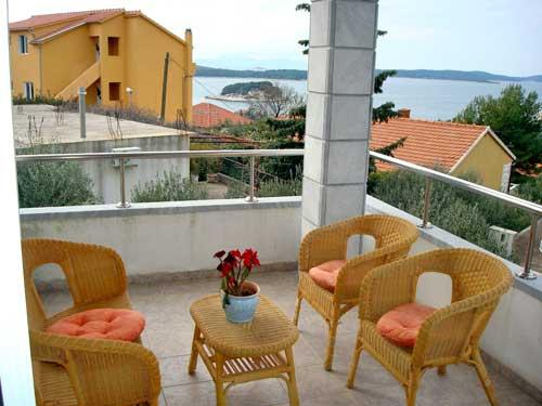 Apartments and Rooms Ante - 34111-A1 - Image 1 - Hvar - rentals
