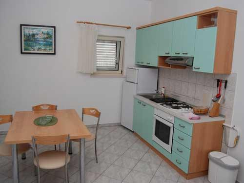Apartments and Rooms Ante - 34111-A2 - Image 1 - Hvar - rentals
