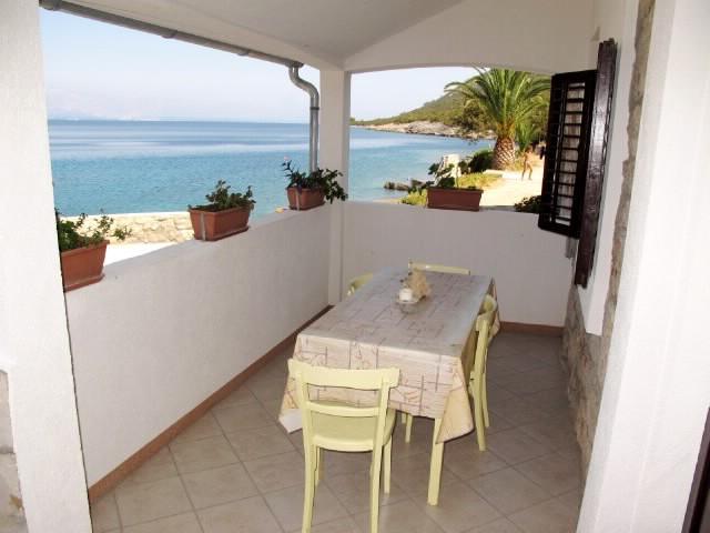 Apartments Marija - 34161-A3 - Image 1 - Gdinj - rentals