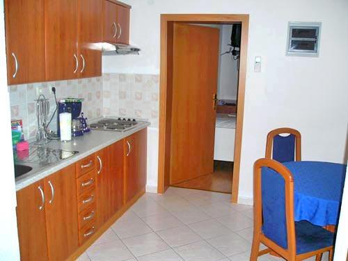 Apartments Milivoj - 34421-A2 - Image 1 - Seget Vranjica - rentals