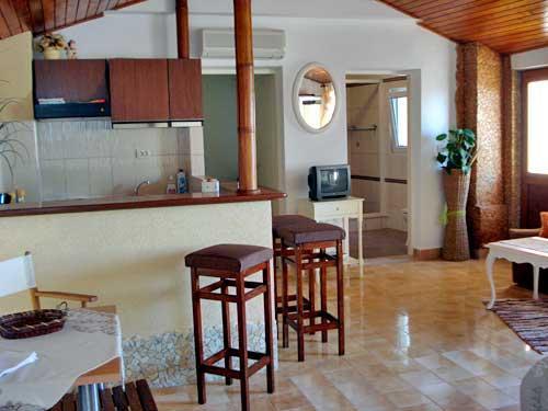 Apartments Duška - 34991-A4 - Image 1 - Hvar - rentals