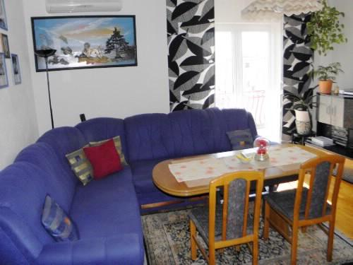 Apartments Dragan - 35821-A1 - Image 1 - Sumpetar - rentals