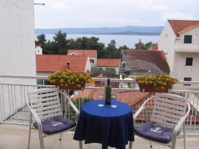 Apartment Radojka - 37221-A2 - Image 1 - Bol - rentals