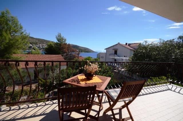 House Blanka - 37631-K1 - Image 1 - Okrug Gornji - rentals