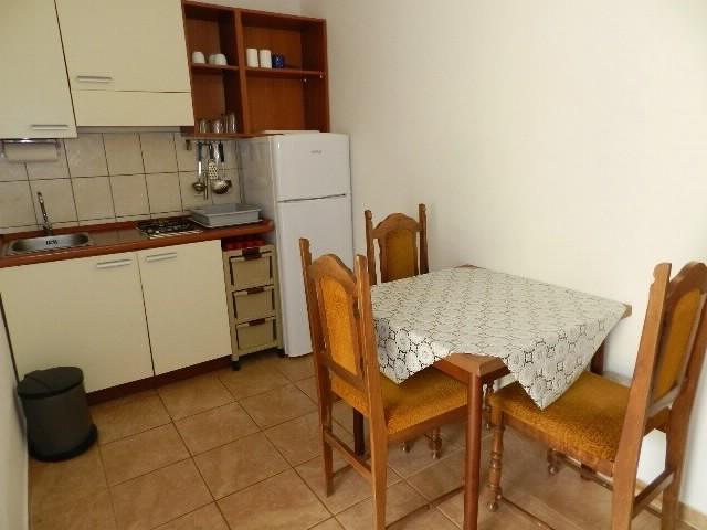 Apartments Dinko - 37851-A1 - Image 1 - Gdinj - rentals
