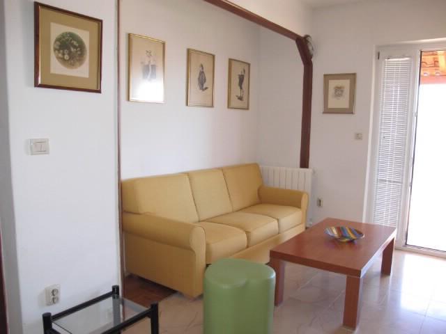 Apartments Natalia - 38371-A2 - Image 1 - Supetar - rentals