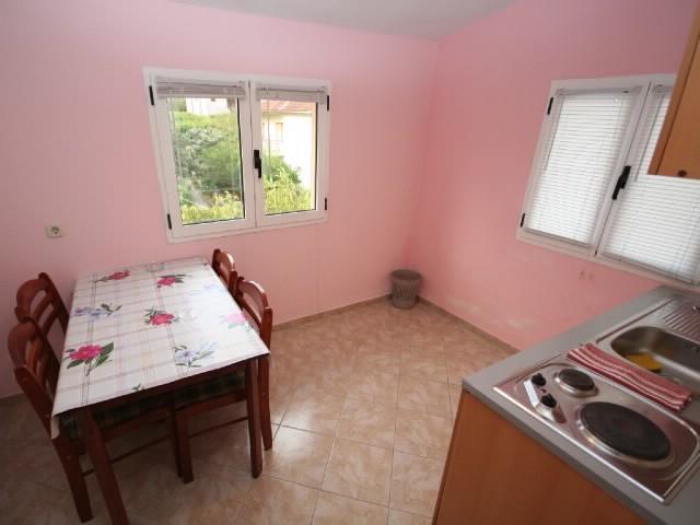 Apartments Stjepan - 38411-A5 - Image 1 - Stari Grad - rentals