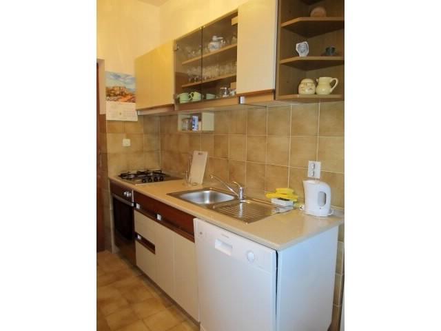 Apartments Irena - 38501-A2 - Image 1 - Postira - rentals