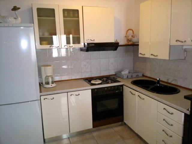 Apartments Fani - 38581-A5 - Image 1 - Bol - rentals