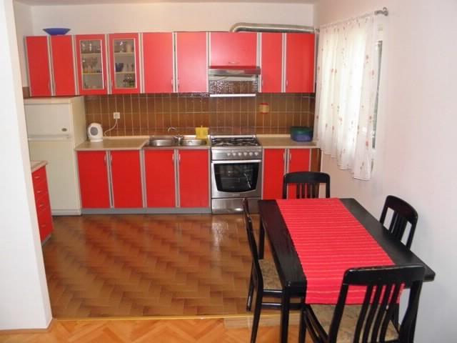 Apartment Danica - 38861-A1 - Image 1 - Makarska - rentals
