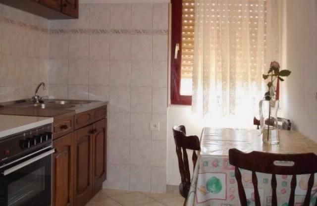 Apartments Bosiljka - 39641-A1 - Image 1 - Slatine - rentals