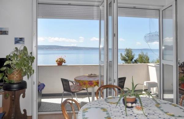 Apartment Zlatka - 39691-A1 - Image 1 - Krilo Jesenice - rentals
