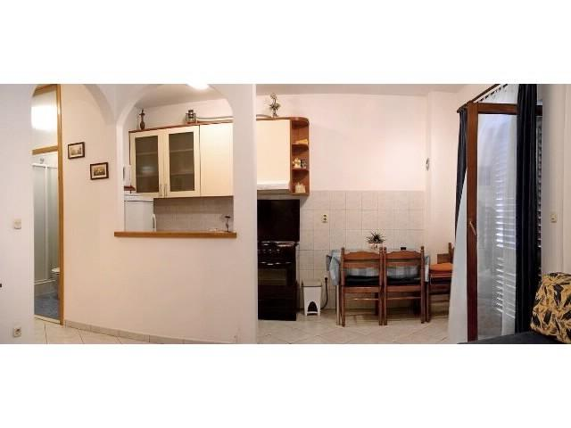 Apartments Seka - 39781-A1 - Image 1 - Arbanija - rentals