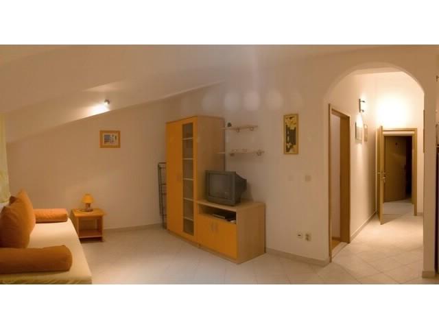 Apartments Seka - 39781-A3 - Image 1 - Arbanija - rentals
